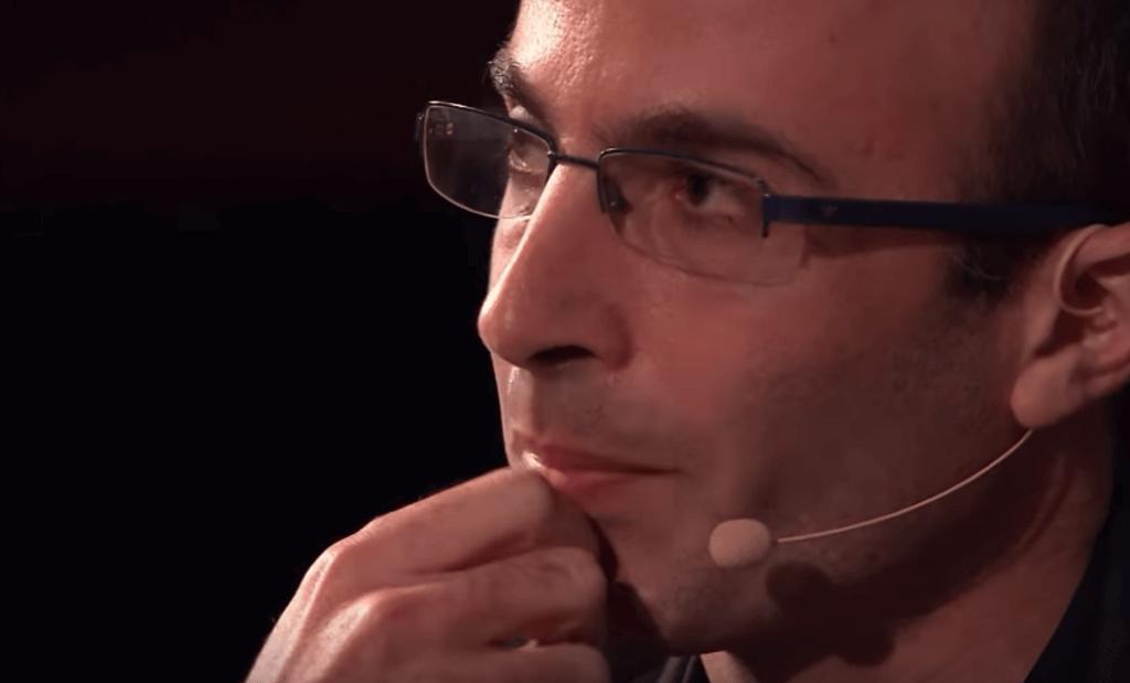 As Lições para o Século 21 de Yuval Noah Harari
