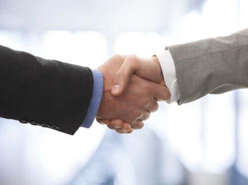 Negociação finalizada