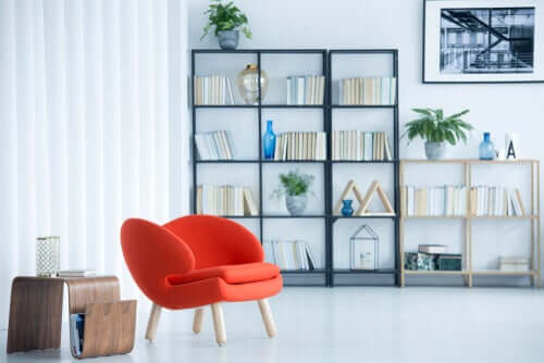 A psicologia no design de interiores
