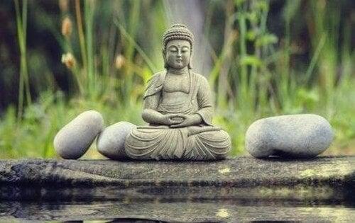 Os dez reinos espirituais do Zen Budismo