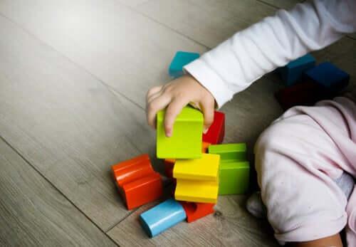 Psicomotricidade na infância: observação e intervenção