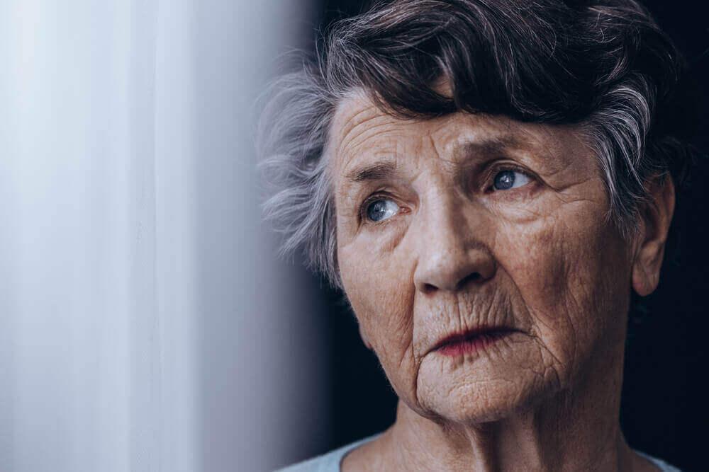 Estimulação sensorial em pessoas com Alzheimer