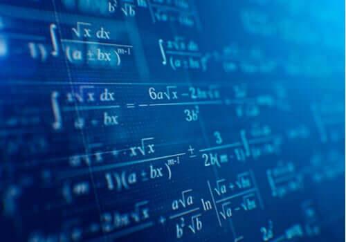 Teoremas matemáticos