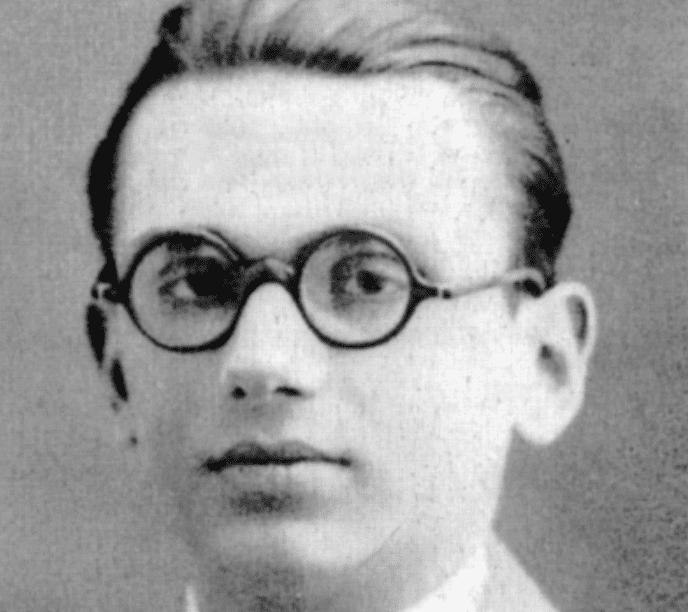 """Biografia de Kurt Gödel, o """"senhor por quê"""""""