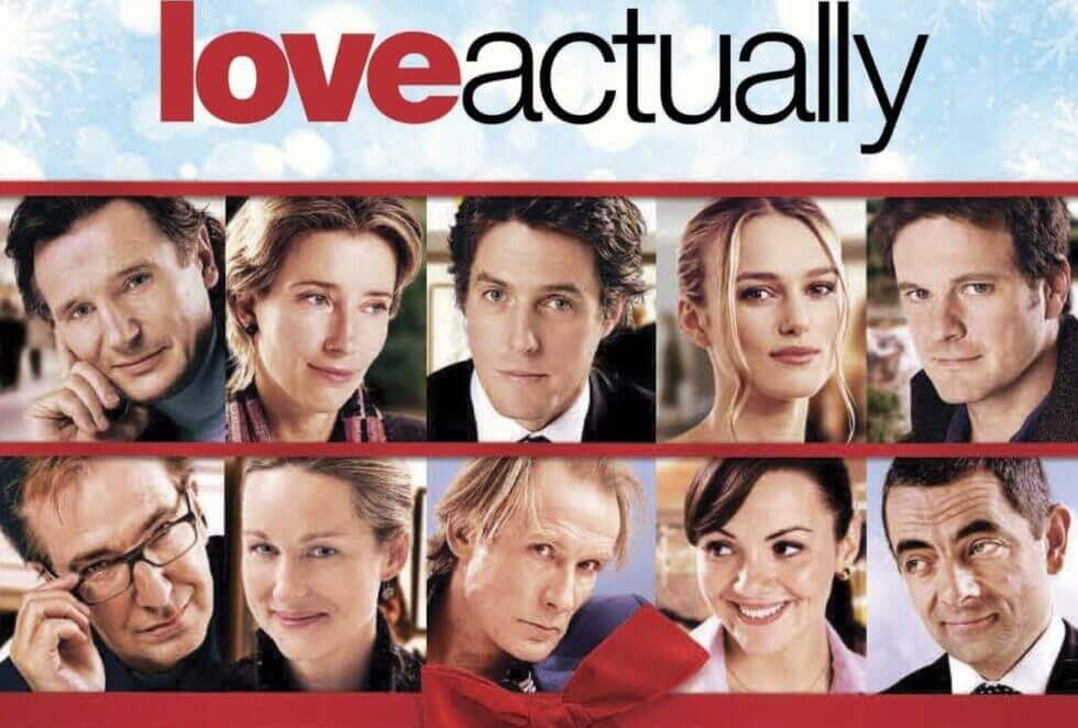 Simplesmente Amor: um filme perfeito para o Natal