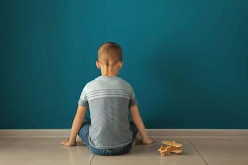Tratamentos psicológicos para o autismo