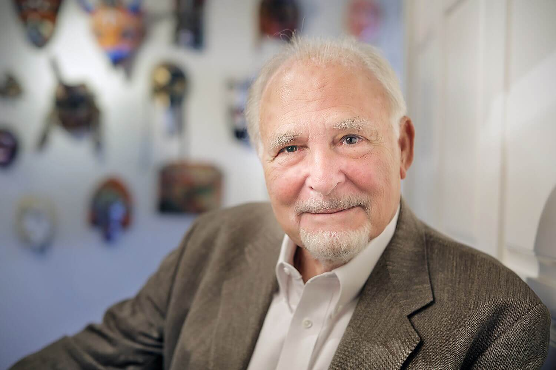 Paul Ekman, um dos psicólogos mais importantes da atualidade