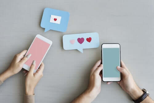 A psicologia e os aplicativos de relacionamento