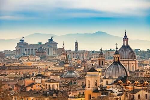 Cidade de Roma