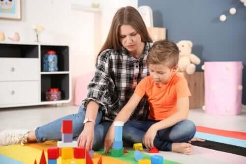 Tratamento psicológico para o autismo