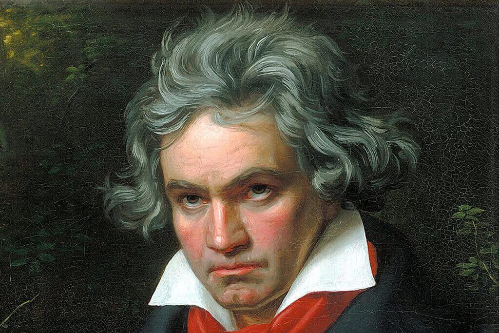 Beethoven, a biografia de um músico atemporal