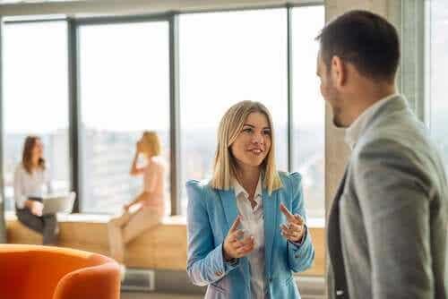 Como falar com segurança: o poder da autoconfiança