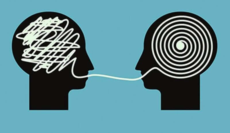 Como corrigir uma pessoa que tem uma ideia equivocada?