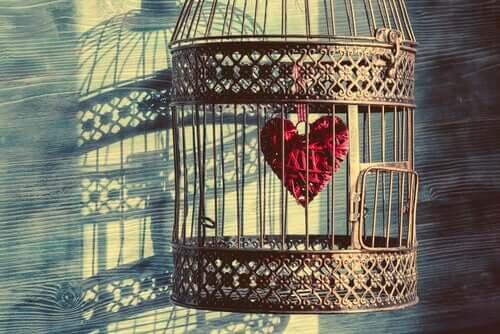 A escolha de objeto na dependência emocional