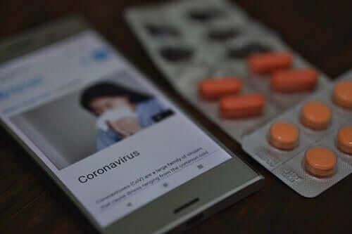 Como agir diante de uma pessoa próxima infectada pelo coronavírus