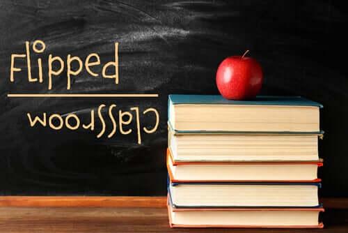 A sala de aula invertida: conheça a Flipped Classroom
