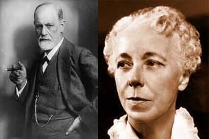 Freud e Karen Horney