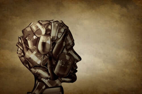 Os efeitos do álcool na mente