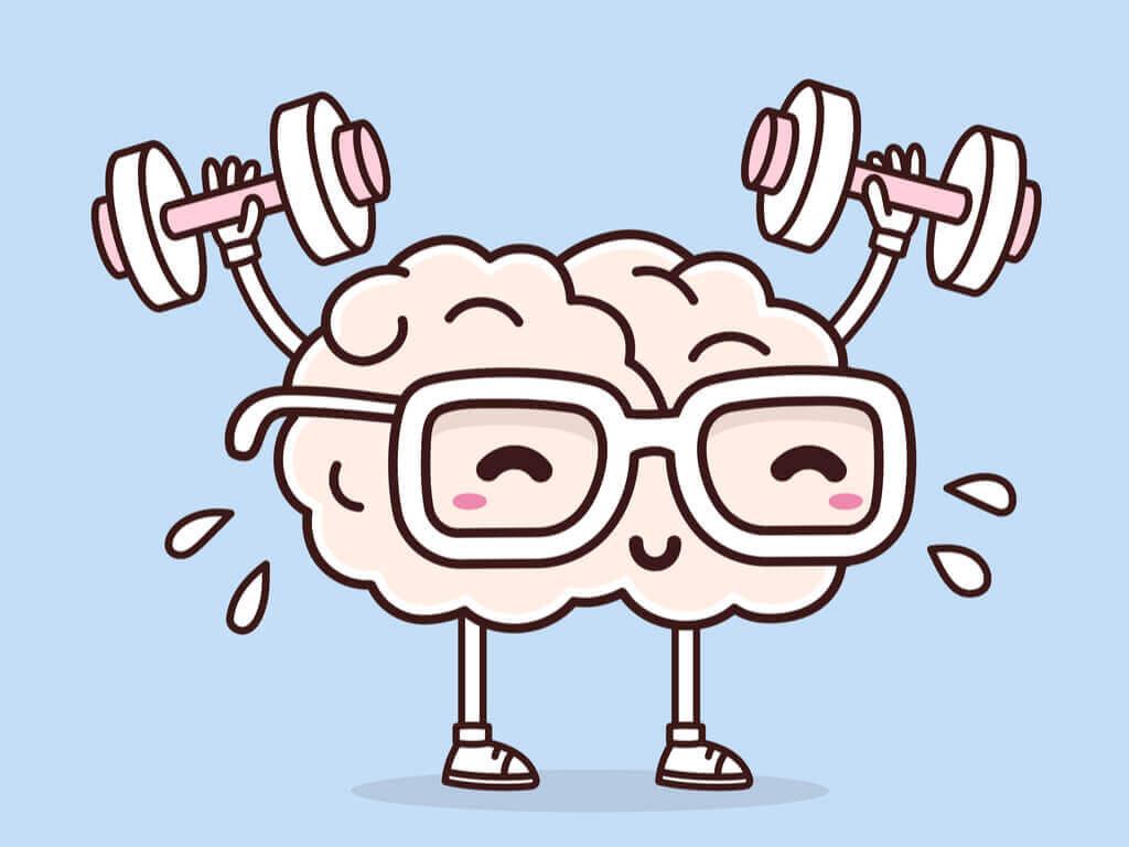 Ginástica para o cérebro