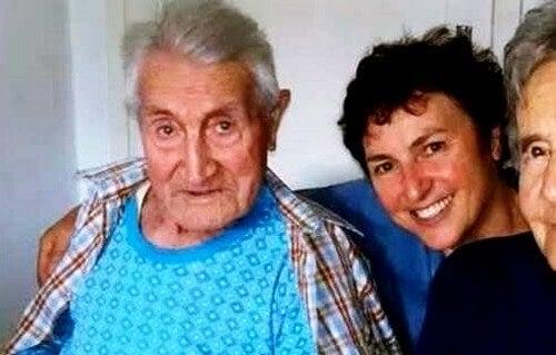 Conheça o italiano de 101 anos que venceu o coronavírus