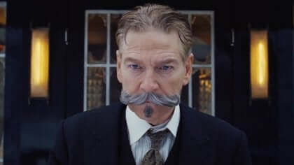Hercule Poirot no cinema