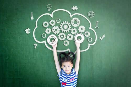 Neuropsicologia do desenvolvimento infantil