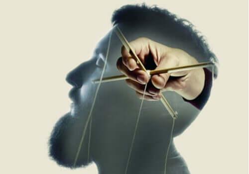 A manipulação da mente