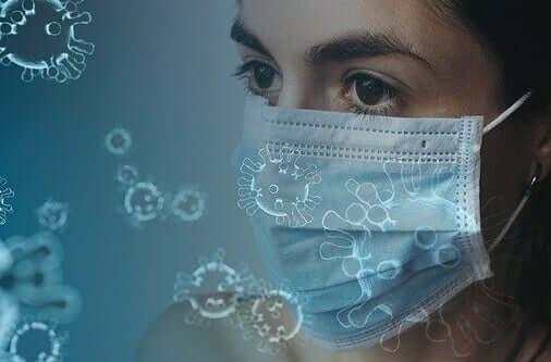 7 consequências psicológicas do coronavírus
