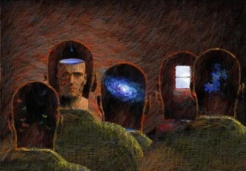 George Berkeley e a mente humana