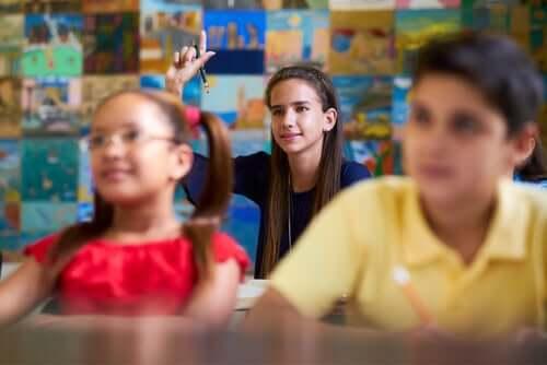 A diversidade afetiva na sala de aula