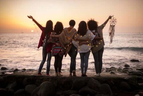 5 dicas para escolher melhor os amigos