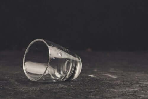 O autoengano no alcoolismo
