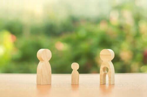 Guarda compartilhada ou unilateral: o impacto na criança