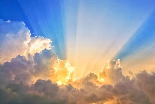 A importância da luz solar durante a quarentena