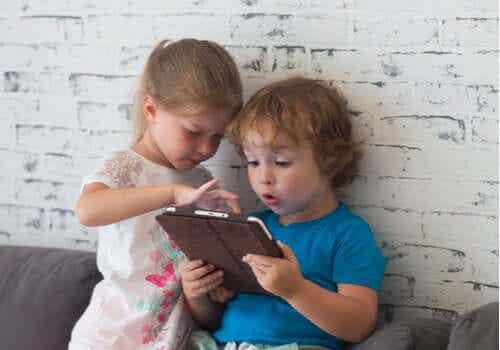 As novas tecnologias são um obstáculo para as crianças aprenderem a gerenciar suas emoções?