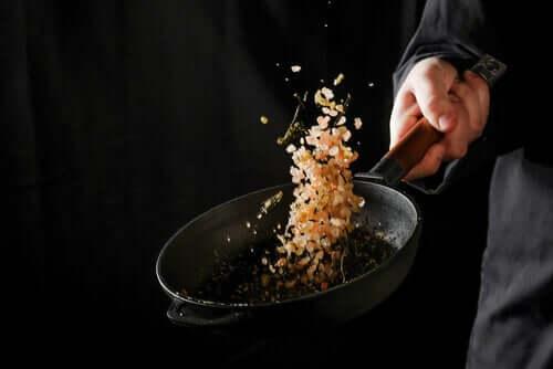 Gastronomia: uma das novas artes