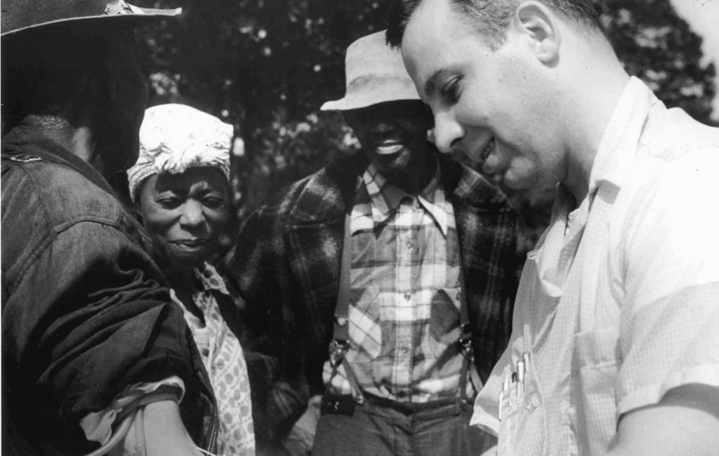 O experimento Tuskegee e os fundamentos da bioética