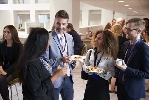 6 dicas de como fazer networking