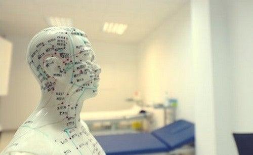 Tratamento de acupuntura para doenças neurodegenerativas