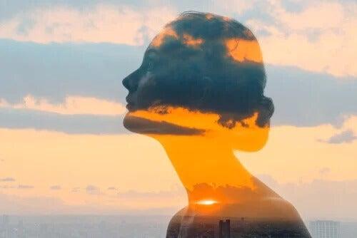 Refletir sobre a vida