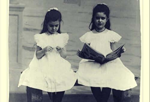 As duas filhas de Freud
