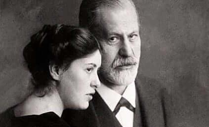 Quando Sigmund Freud perdeu sua filha Sophie