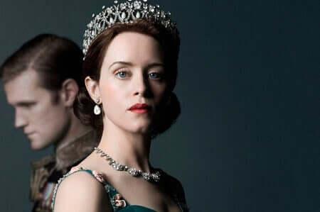 The Crown: o peso da coroa