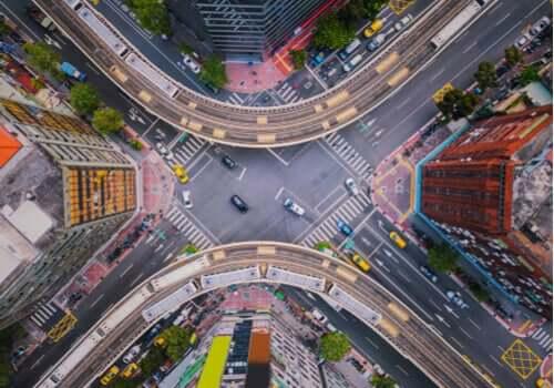 Planejamento urbano e psicologia: os espaços nos condicionam?