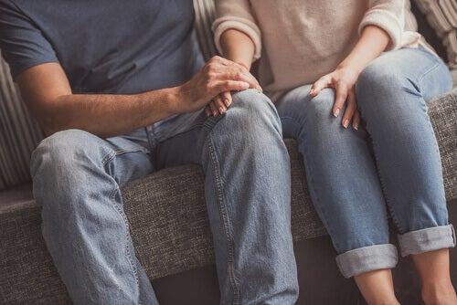 O respeito em um relacionamento de casal