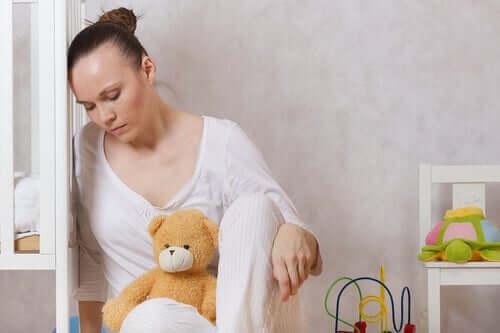 Depressão pós-parto