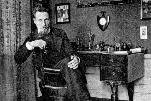 Biografia de Rainer Maria Rilke, o poeta transumano