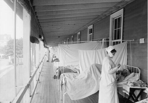 As grandes epidemias da história