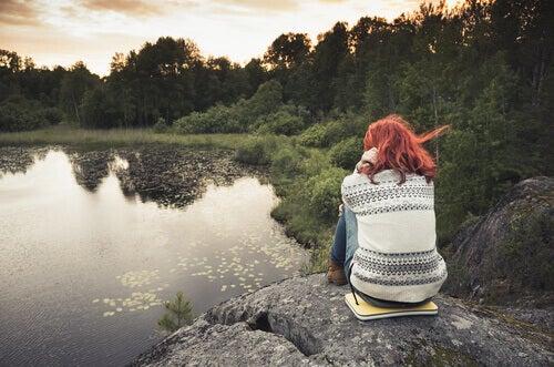 Os diferentes tipos de comportamento introvertido
