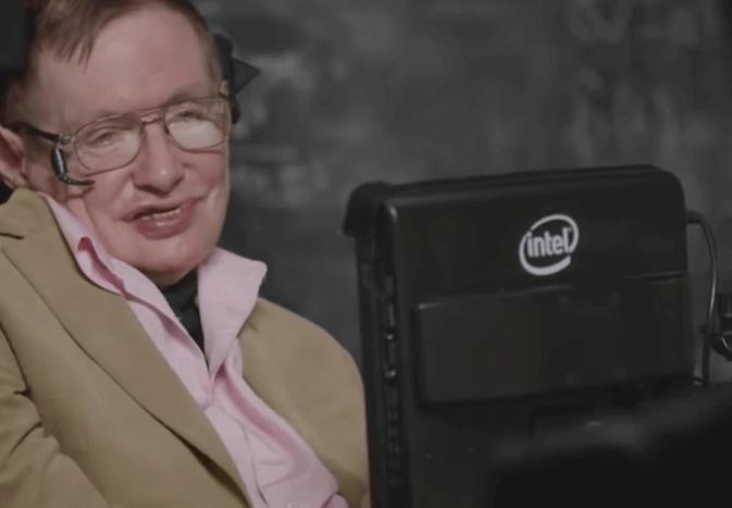 As melhores frases de Stephen Hawking